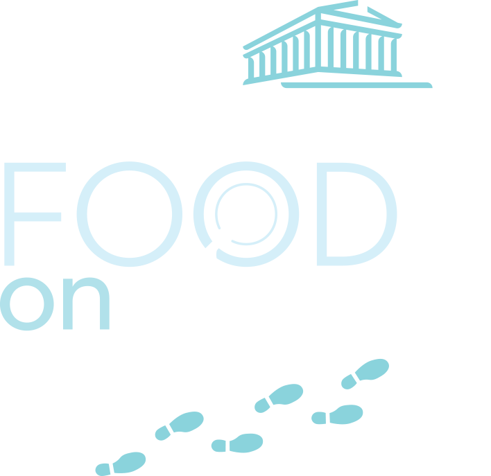 Athens Food on Foot